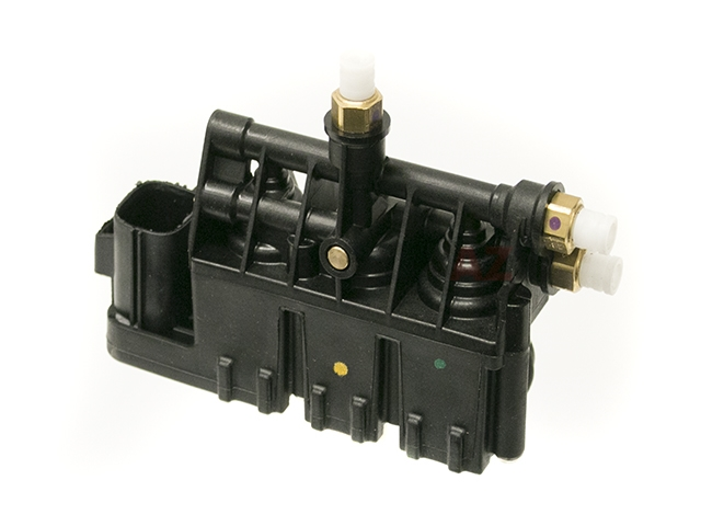 RV-RVH000055 Genuine Land Rover Air Suspension Solenoid Valve Unit