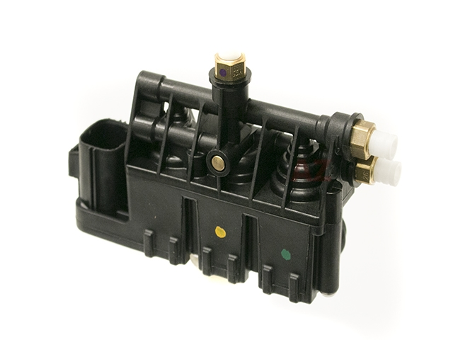 RV-RVH000095 Genuine Land Rover Air Suspension Solenoid Valve Unit