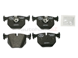 RV-SFP500210 Genuine Land Rover Brake Pad Set