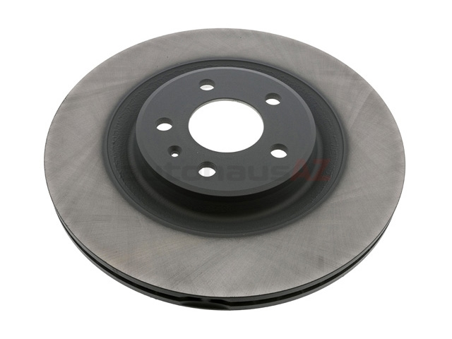 95B615601G Sebro Coated Disc Brake Rotor