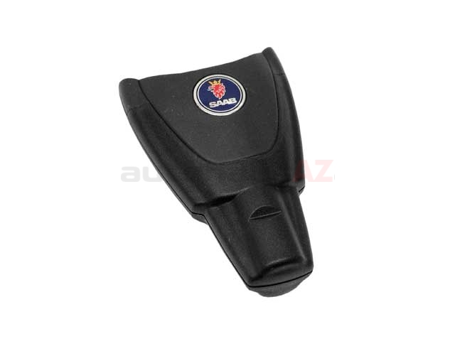12783781 Genuine Saab Remote Control Transmitter for Keyless Entry and Alarm System; 433Mhz