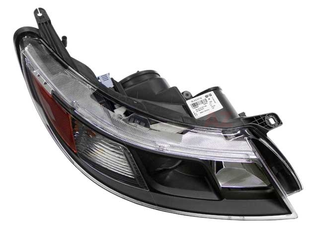 12843639 Genuine Saab Headlight Assembly; Right