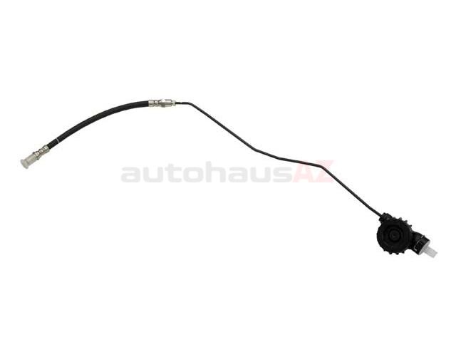 Genuine OEM Clutch Hydraulic Hose for Saab 90522636