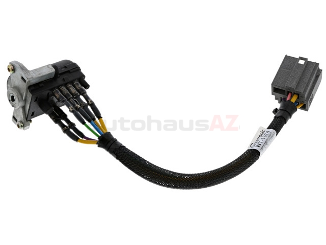 32021798 Genuine Saab Ignition Switch
