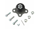 SB5311 555 Ball Joint; Front Upper