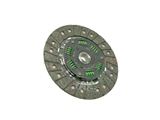 881861000017 Sachs Performance Clutch Friction Disc