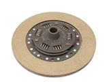 881861999783 Sachs Performance Clutch Friction Disc