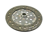 881864001098 Sachs Performance Clutch Friction Disc