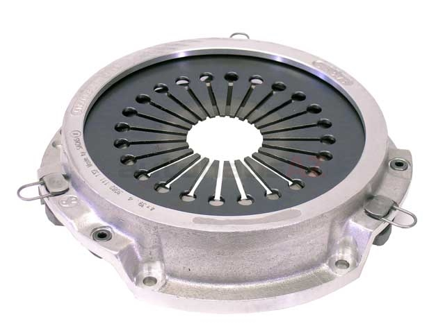 92811603127 Sachs Clutch Cover/Pressure Plate; 200mm