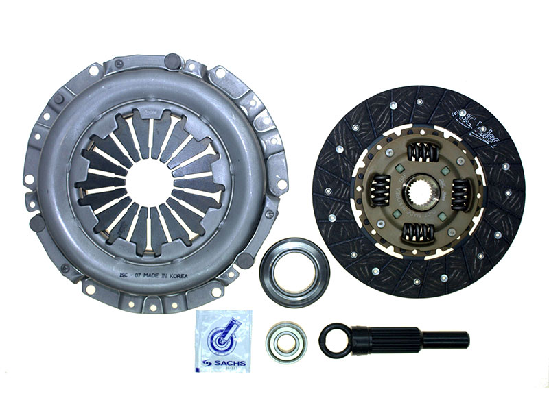 KF58303 Sachs Clutch Kit