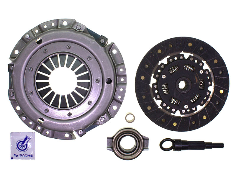 KF58702 Sachs Clutch Kit