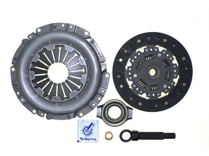 KF58703 Sachs Clutch Kit