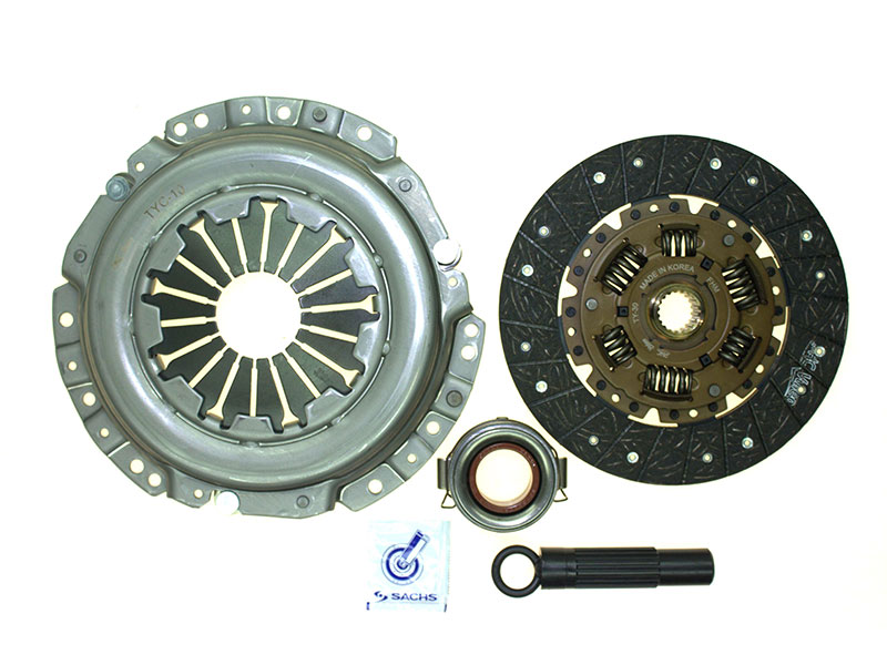 KF61404 Sachs Clutch Kit
