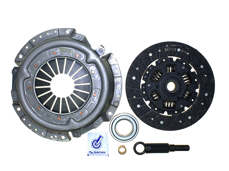 KF63301 Sachs Clutch Kit