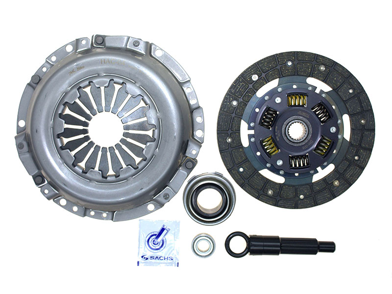 KF64002 Sachs Clutch Kit