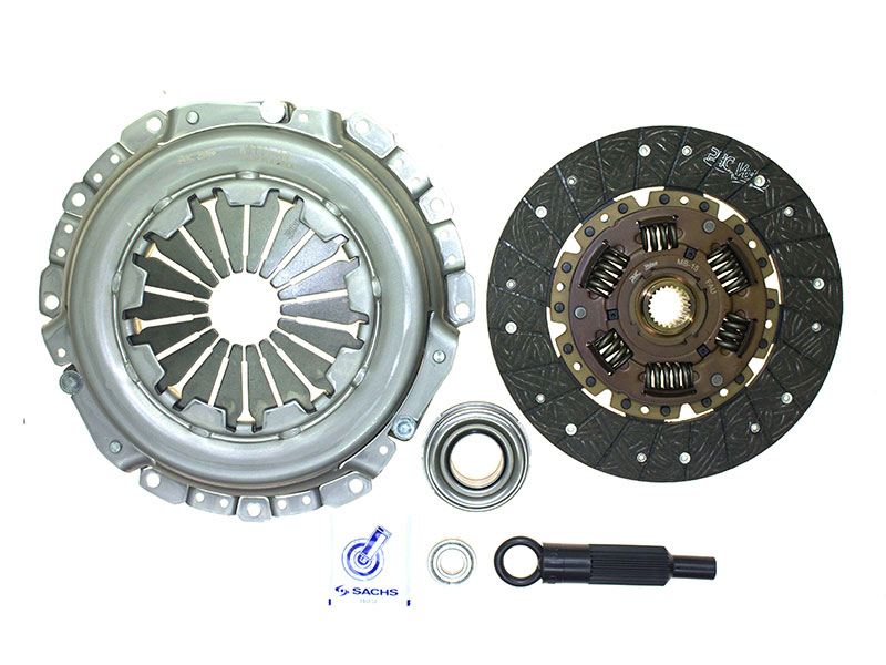 KF68501 Sachs Clutch Kit