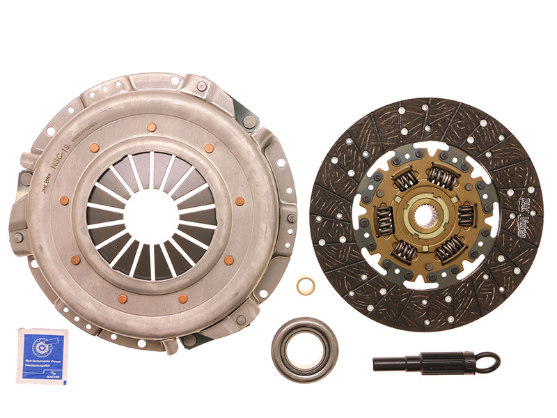 KF69501 Sachs Clutch Kit