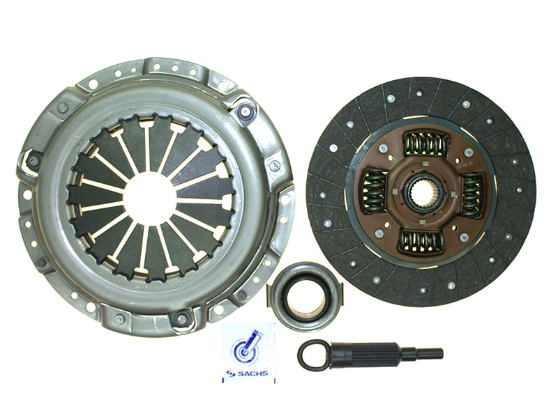 KF70101 Sachs Clutch Kit