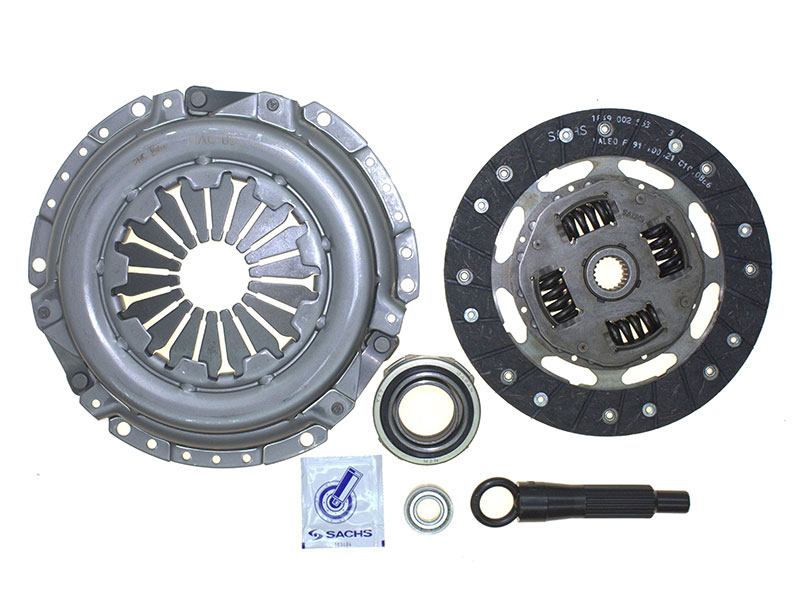 KF70202 Sachs Clutch Kit