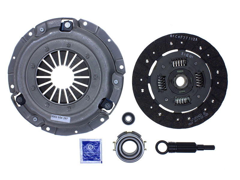 KF73802 Sachs Clutch Kit