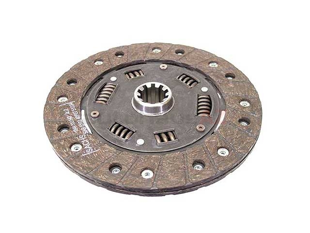 SD140 Sachs Clutch Friction Disc; 200mm Diameter