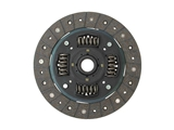 SD80346 Sachs Clutch Friction Disc