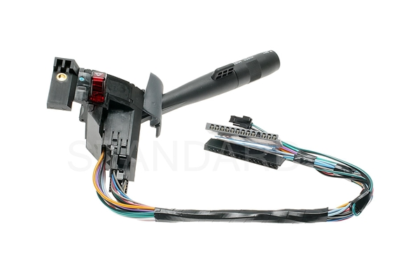 DS-698 Standard Wiper Switch; Front