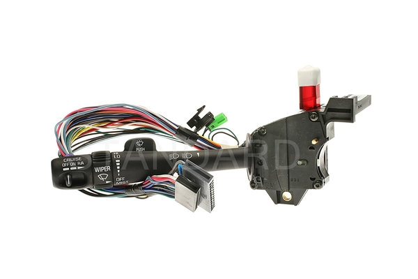 DS-933 Standard Turn Signal Switch; Front