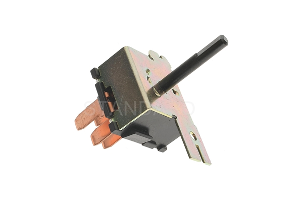 HS-267 Standard Temperature Control Relay; Front