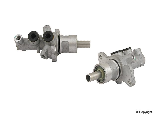 SJJ000040 Genuine Land Rover Brake Master Cylinder