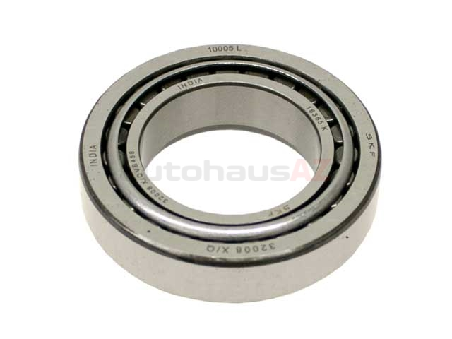 Online Automotive OLAWBK370 Rear Wheel Bearing