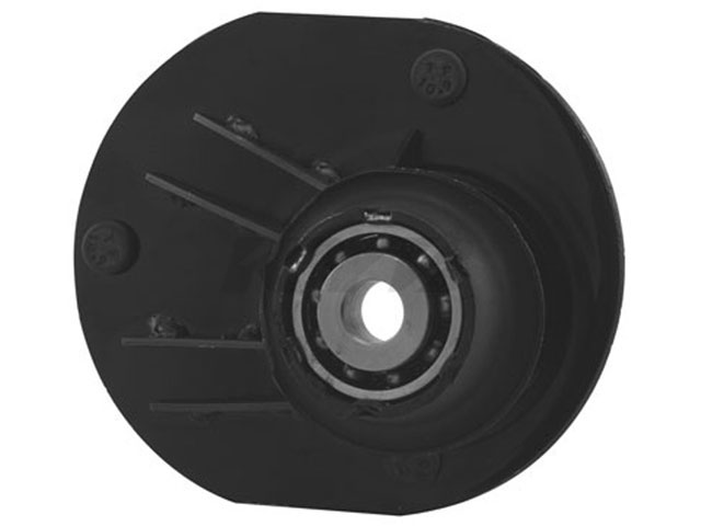 SM5258 KYB Strut Mount; Front Right