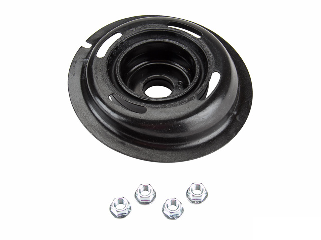 SM5341 KYB Coil Spring Seat; Front Upper