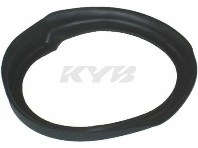 SM5523 KYB Coil Spring Shim; Rear Lower