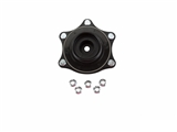 SM5655 KYB Suspension Strut Mount Kit; Front
