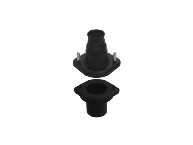 SM5687 KYB Shock Absorber Mount; Rear Upper