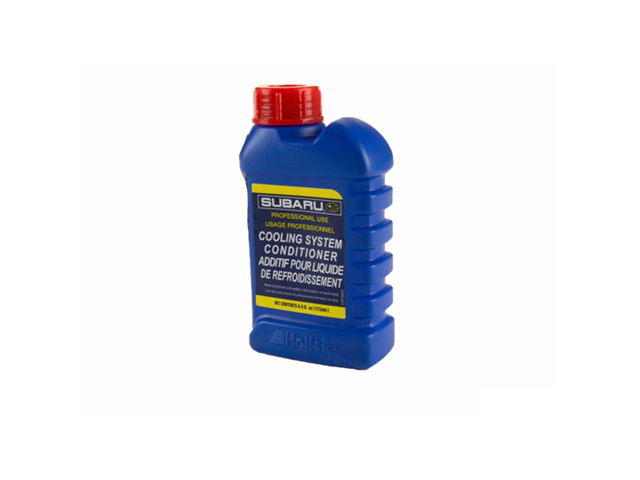 SOA635071 Genuine Antifreeze/Coolant; Conditioner Additive, 4.4 Oz.