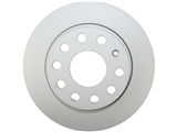 SP10277 ATE Coated Disc Brake Rotor