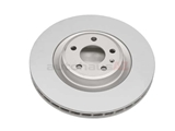 SP29102 ATE Coated Disc Brake Rotor