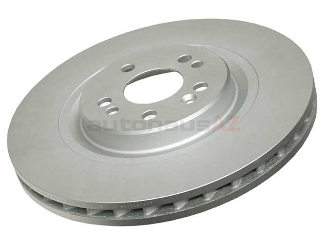 SP30114 ATE Coated Disc Brake Rotor