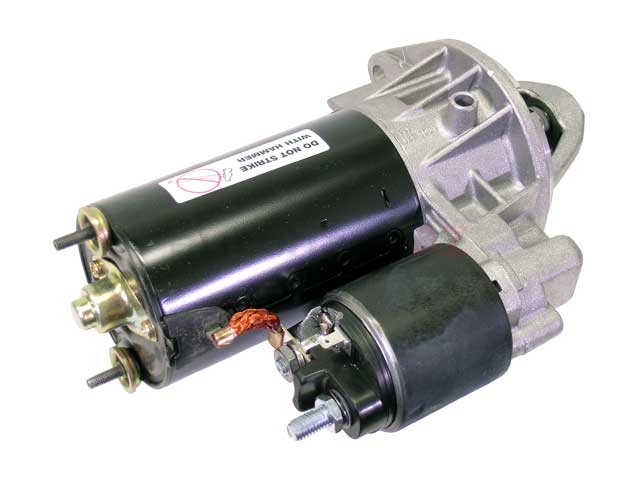 SR32X Bosch Remanufactured Starter