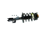 SR4142 KYB Strut-Plus Suspension Strut and Coil Spring Assembly; Front Right