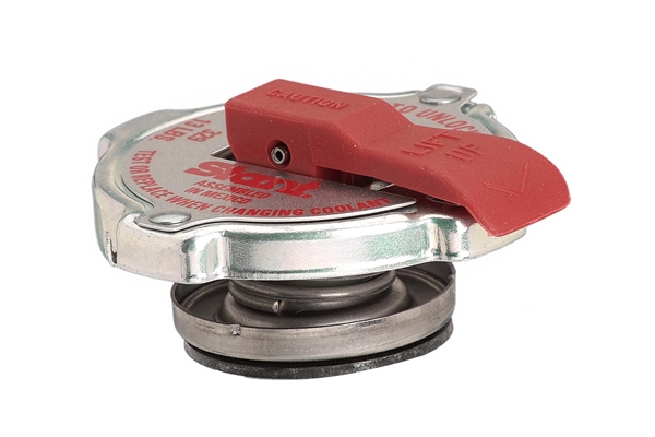 Stant 10329 Radiator Cap-Safety Release