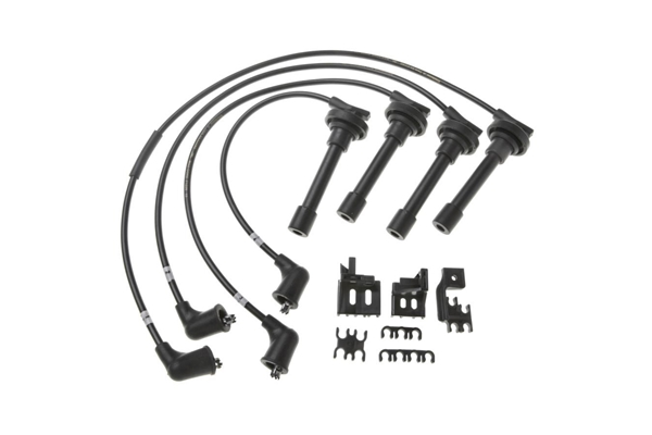 55013 Standard Wires Spark Plug Wire Set