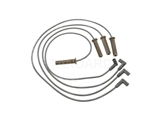 7543 Standard Wires Spark Plug Wire Set