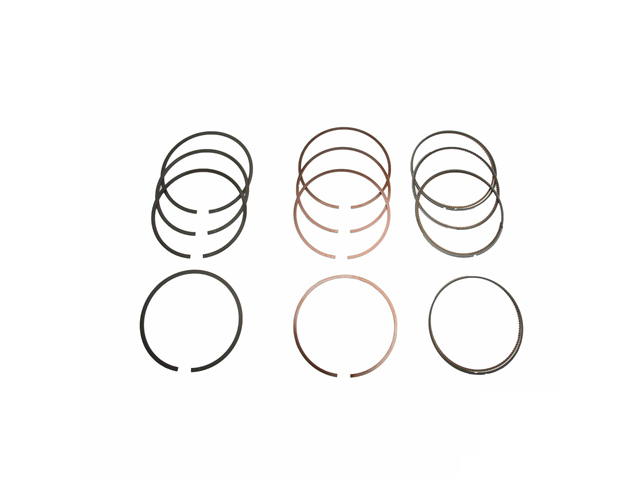 SWF200680 NPR Piston Ring Set