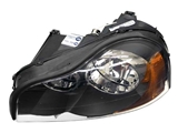 T8-31276809 TYC (NSF Certified) Headlight Assembly; Left