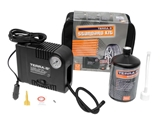 1001007 Terra-S Tire Sealant and Air Compressor Kit
