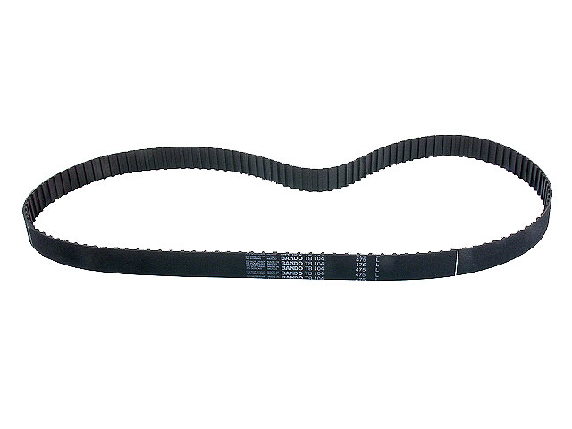 TB104B Bando Timing Belt