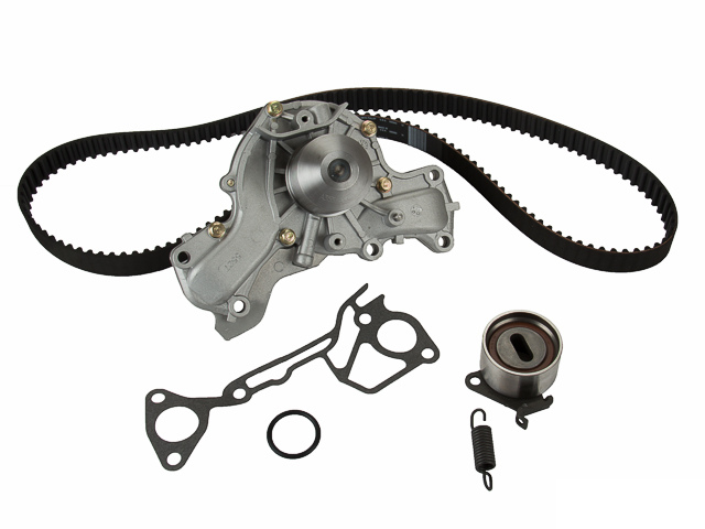 TCKWP139BH Gates Timing Belt Kit with Water Pump